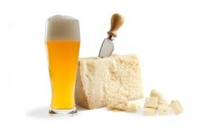 öl och ost