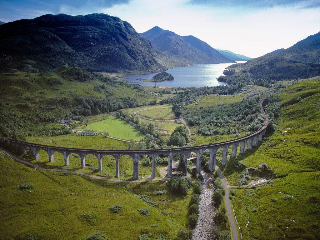 scotland upplevdryck