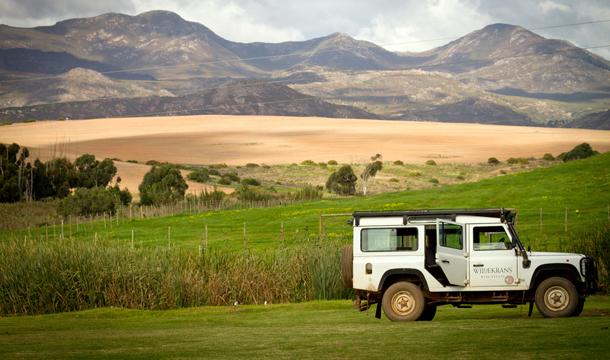 Sydafrika Taysta
