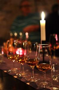Whiskyprovning Stockholm