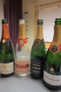 Uppsala Champagneprovning (3)