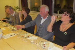 Uppsala Champagneprovning (4)