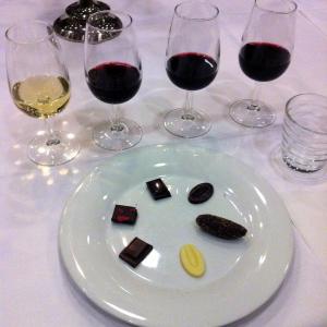 Choklad och vinprovning i Gävle den 3101 (3)