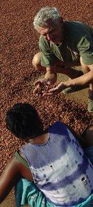 Choklad och vinprovning i uppsala 2015 3101