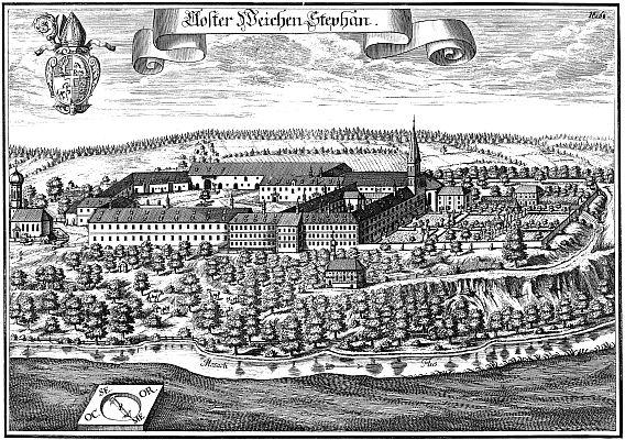 Bayerische Staatsbrauerei Weihenstephan
