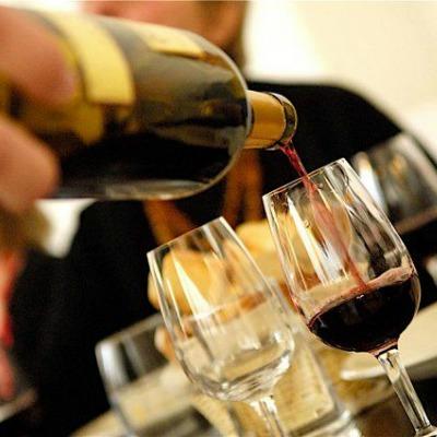 vinprovning Uppsala 11042015