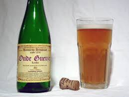 Old Gueuze