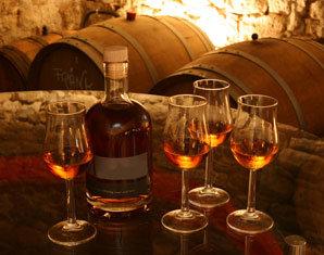 Whiskyprovning i Västerså 2015
