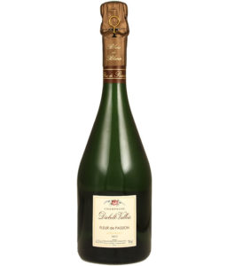Canard Duchêne Authentic Brut 2008