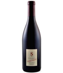 Schubert Marions Vineyard Pinot Noir
