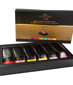 Collection Grands Crus Valrhona
