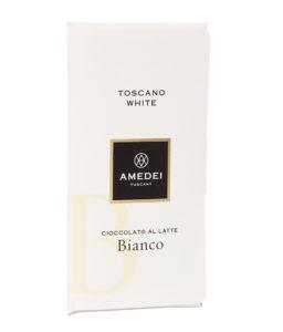 Toscano White Amedei